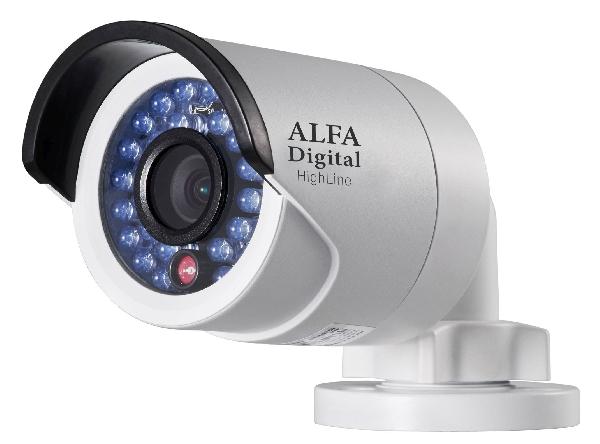 Alfa Highline IHKCF-3010