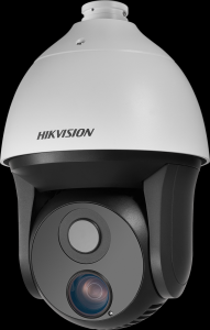 Hikvision DS-2TD4035D-50