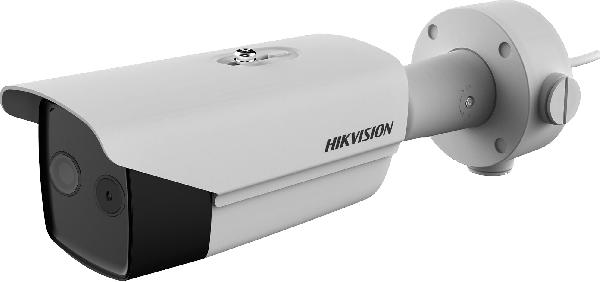Hikvision DS-2TD2617B-3/PA (B)
