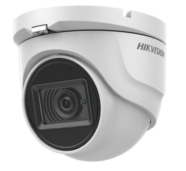 Hikvision DS-2CE76D0T-ITMFS (2.8mm)