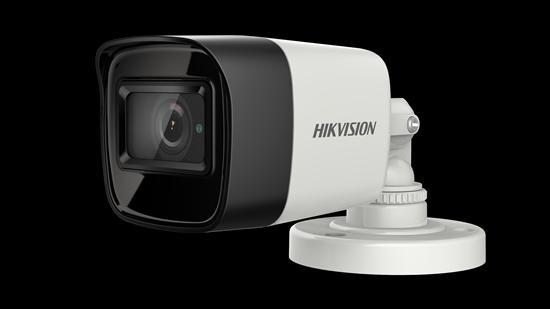 Hikvision DS-2CE16U1T-ITF (2.8mm)