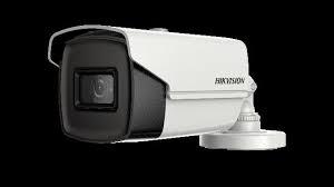 Hikvision DS-2CE16U1T-IT3F (2.8mm)