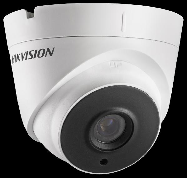 Hikvision DS-2CE56F7T-IT3 (2.8mm)