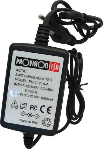 Provision PR-12V3A